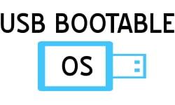 usb-bootable